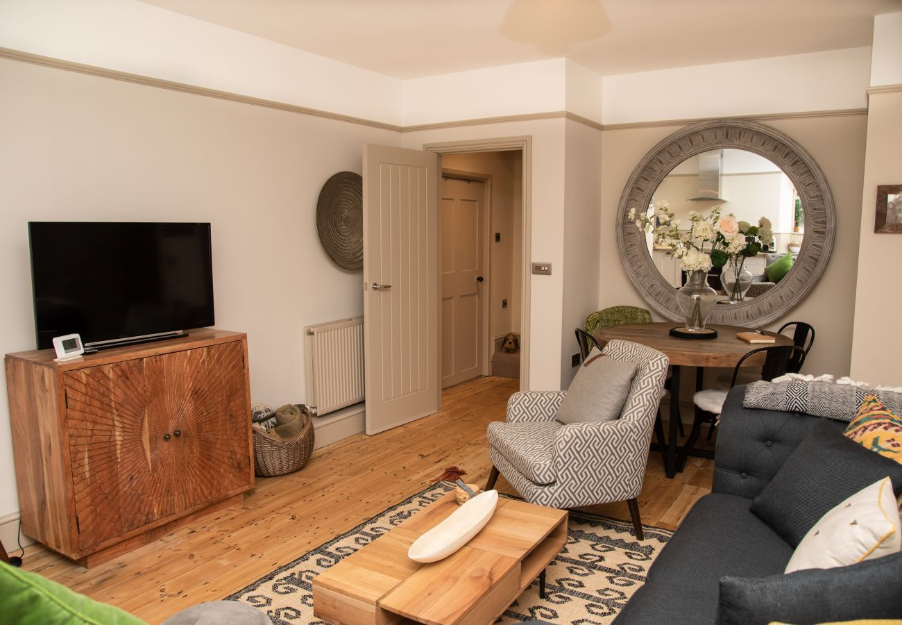Landhaus in Blockley - The Coach House Bolthole