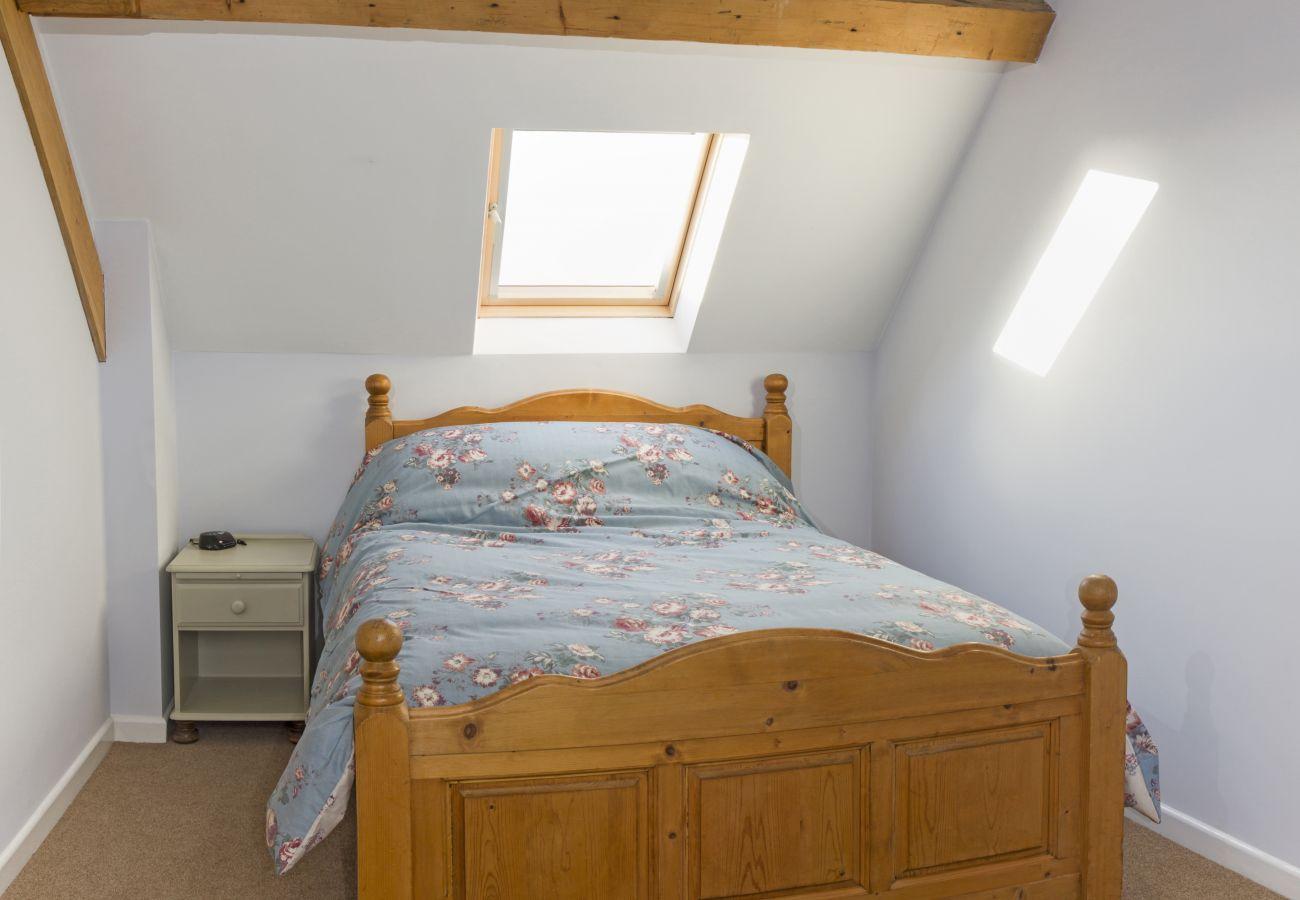 Landhaus in Llangollen - Owl Cottage