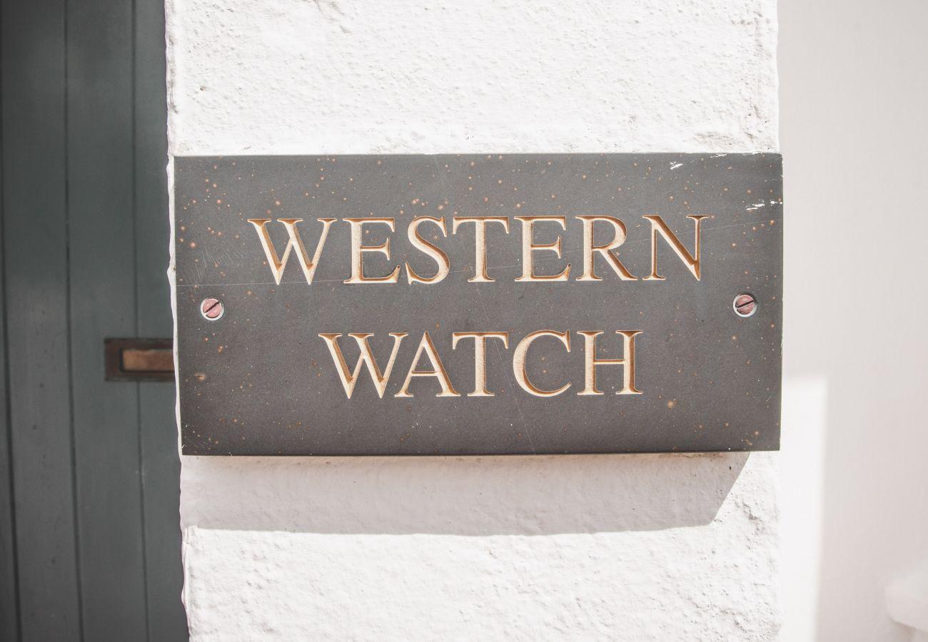 Landhaus in Pendeen - Western Watch