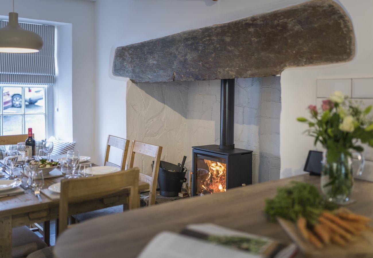 Cottage in Llan Ffestiniog - Tegannedd