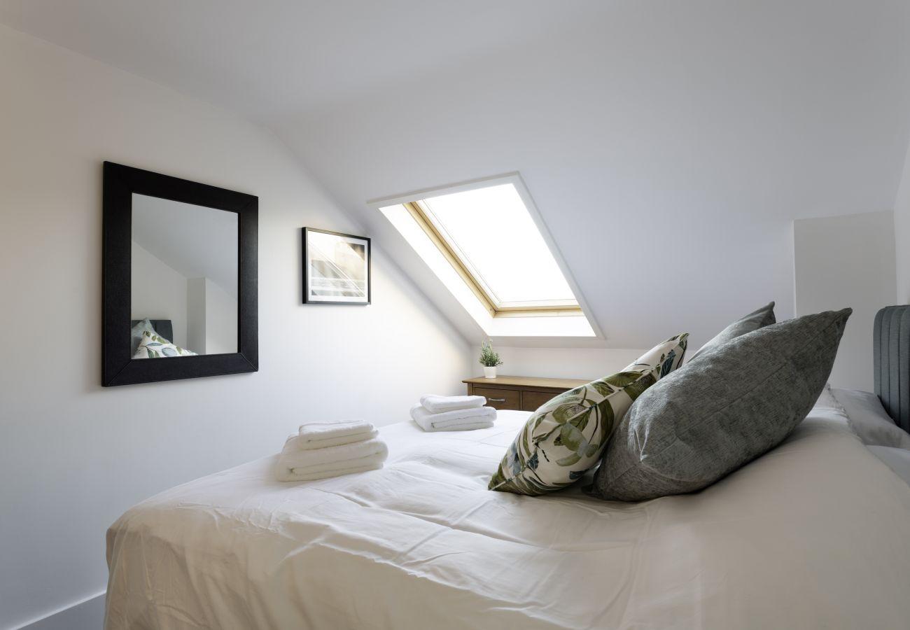 Appartement in Woolacombe - Ocean Lookout