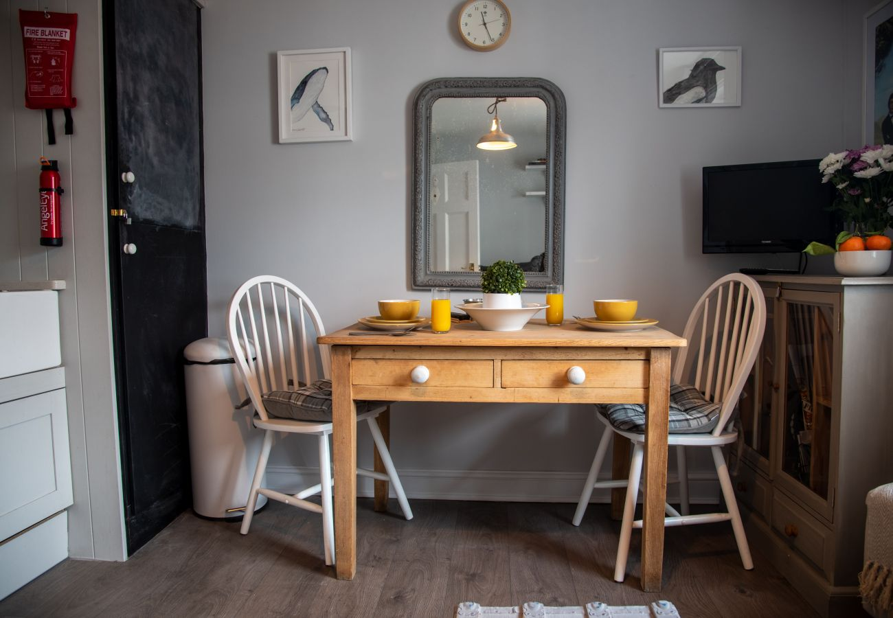 Appartement in Lewes - The High Street Hideaway