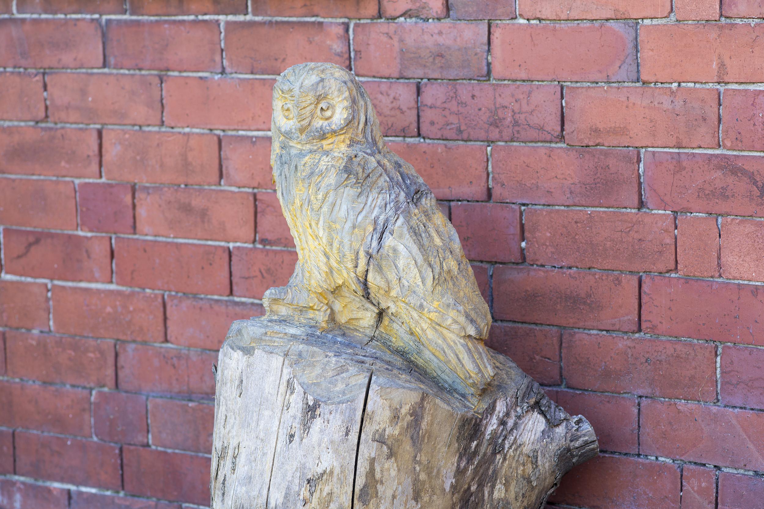 Owl Huren