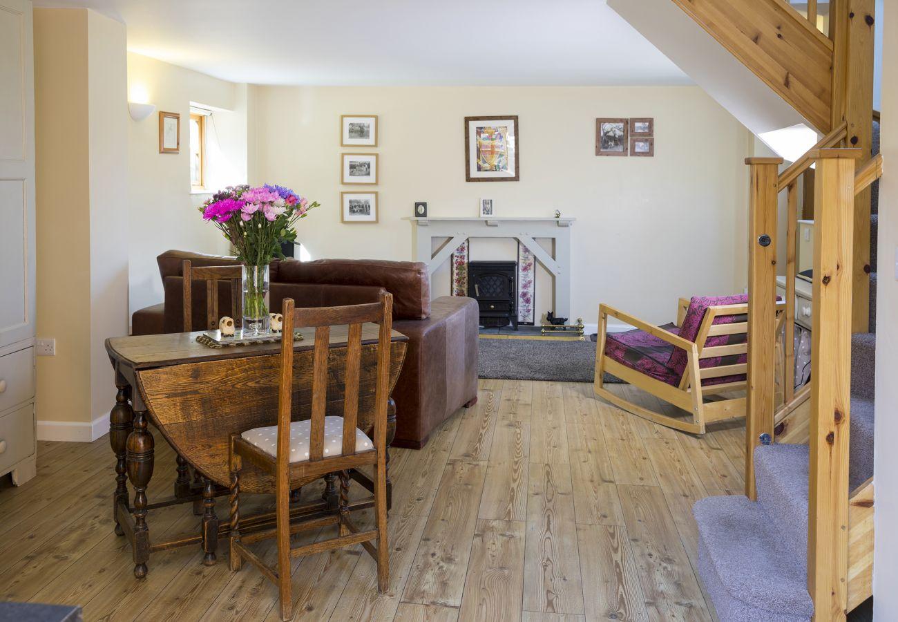 Cottage in Llangollen - Woodpecker Cottage