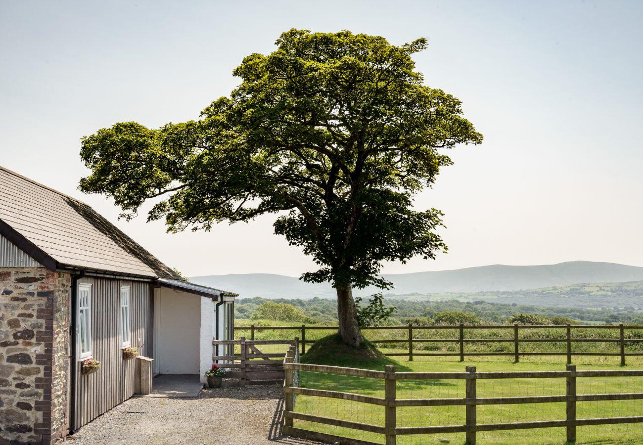 Cottage in Newport - Y Cartws