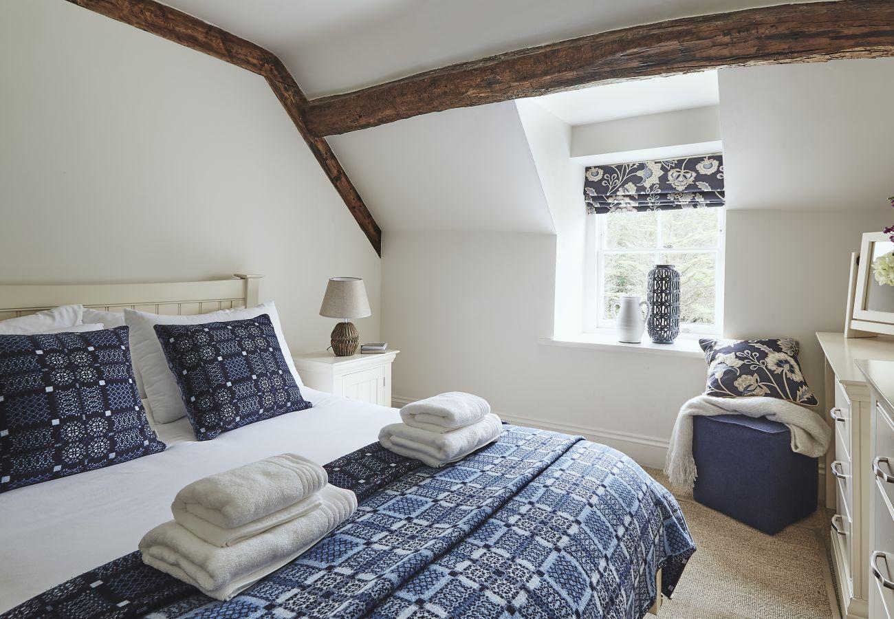 Cottage in Llanelltyd - The House @ Tan Llan