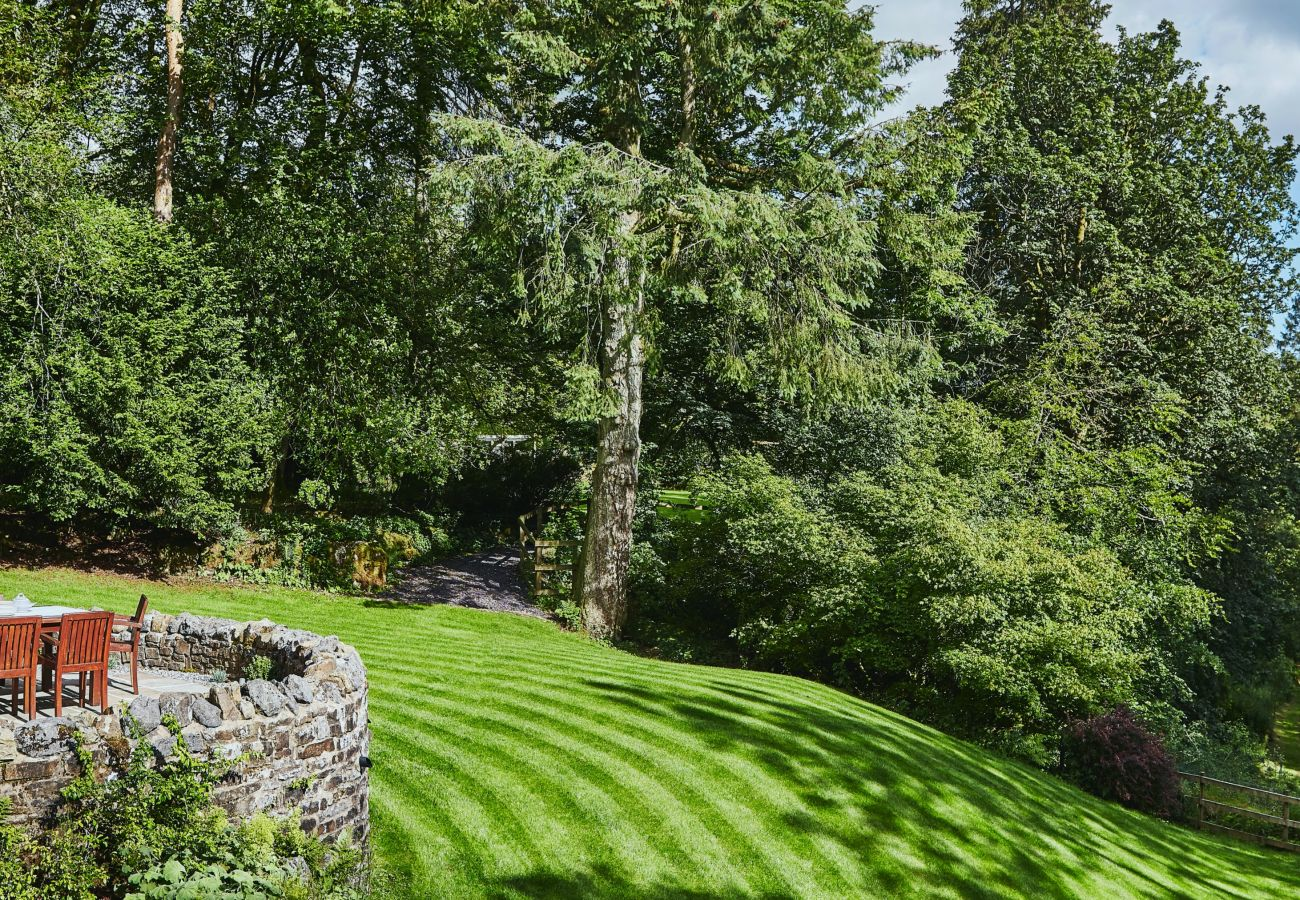 Finca in Oughtershaw - Oughtershaw Hall