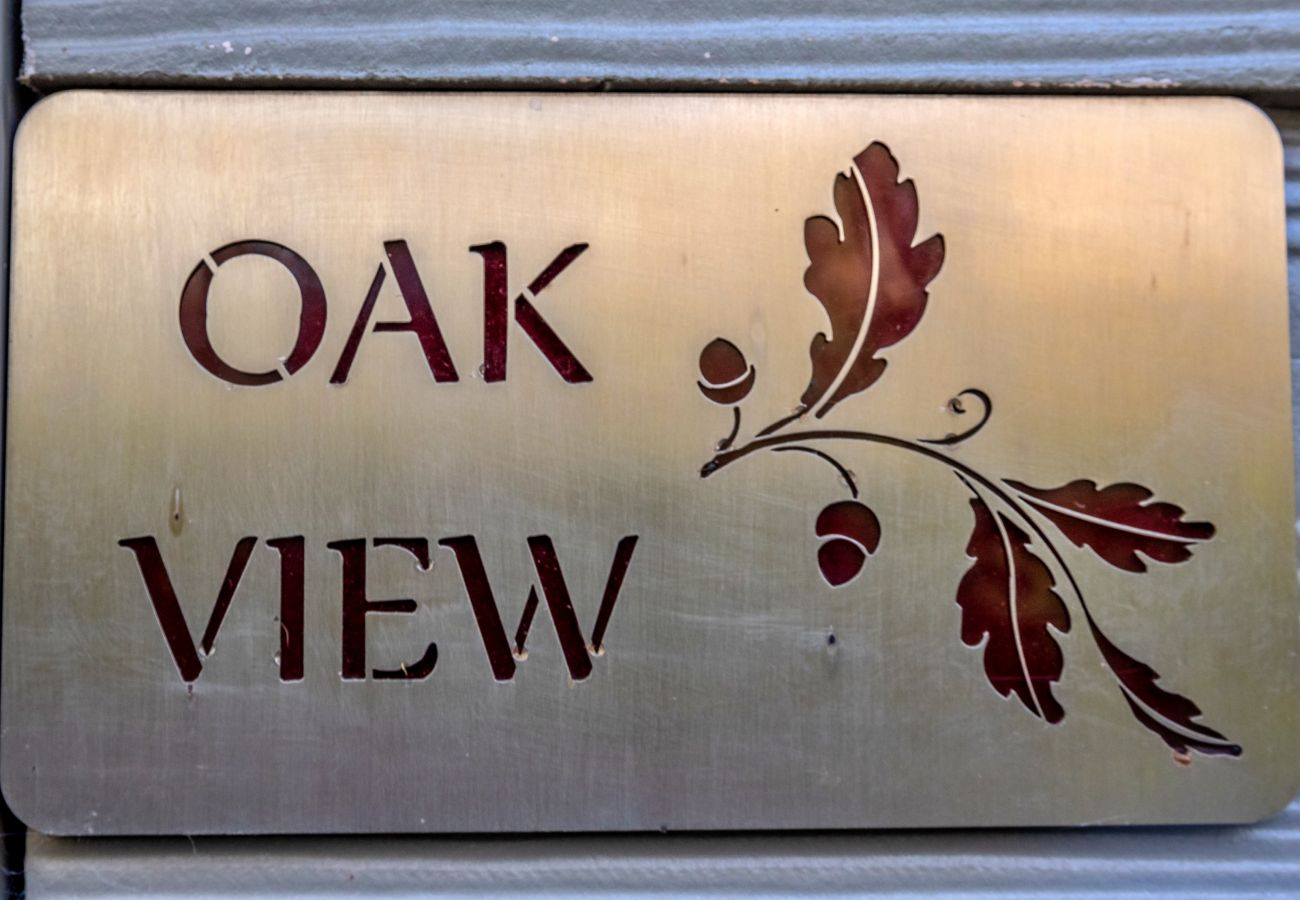 Cottage in Tiverton - Oak View