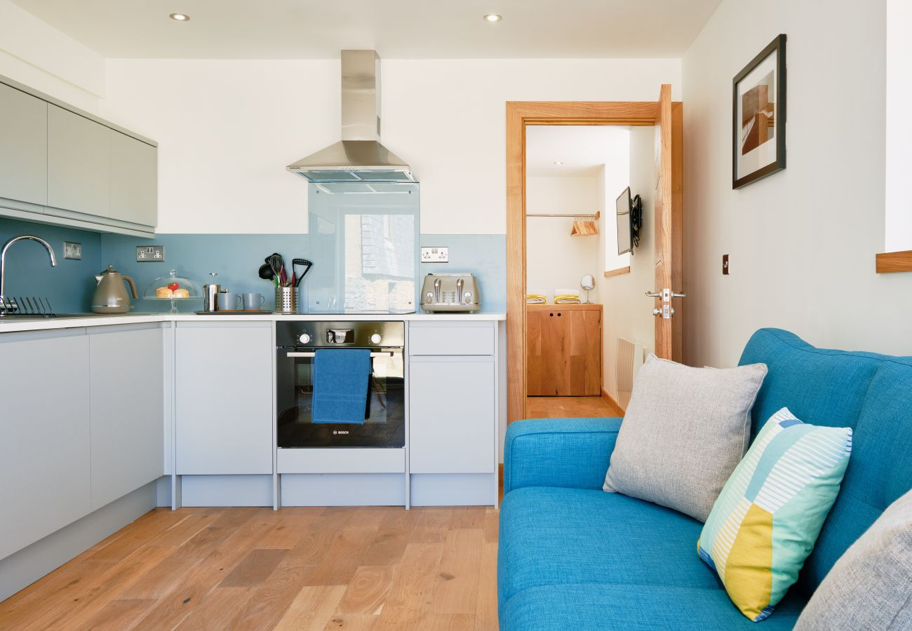 Apartment in Porthleven - Pipedream