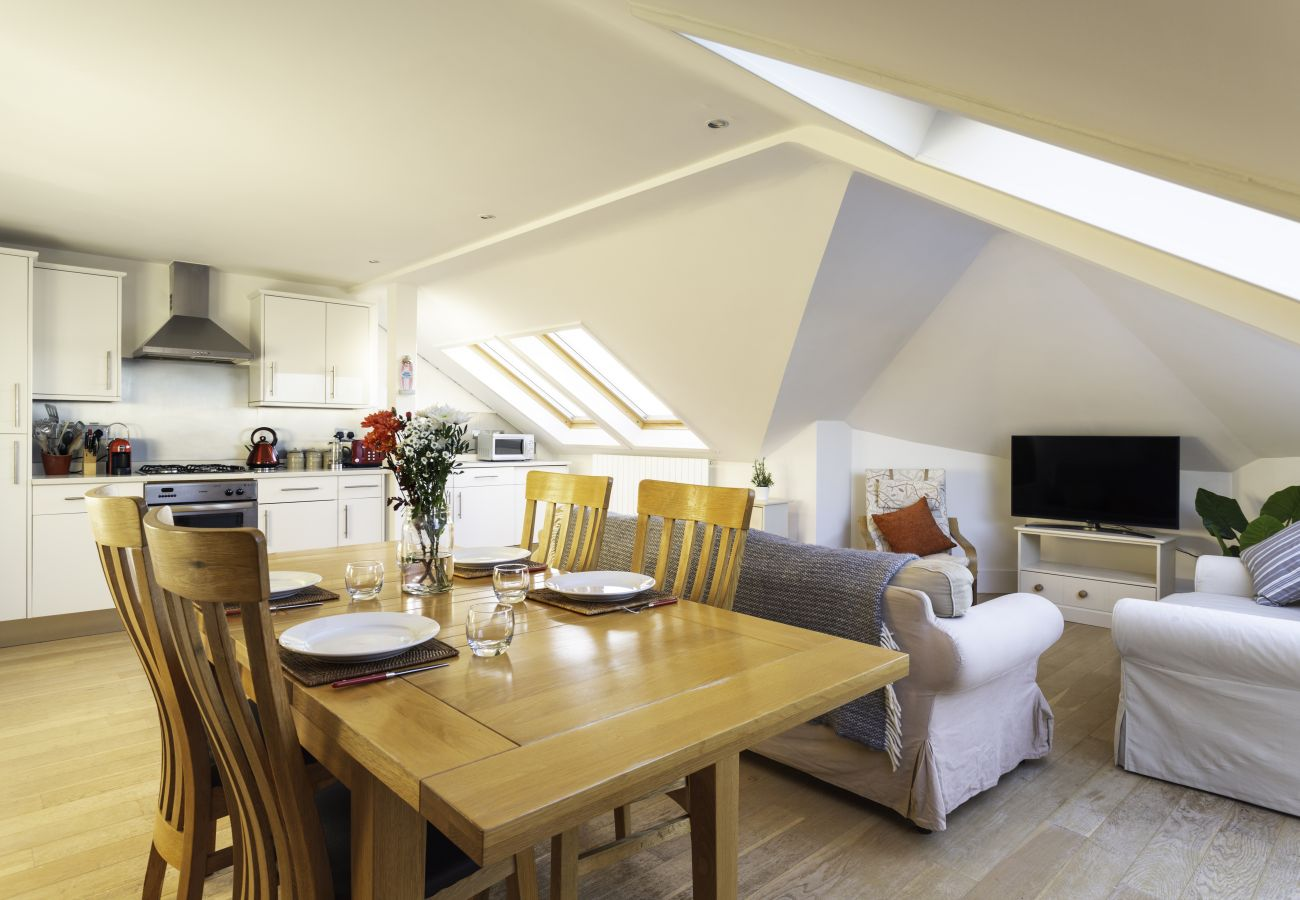 Apartment in Woolacombe - Ocean Lookout