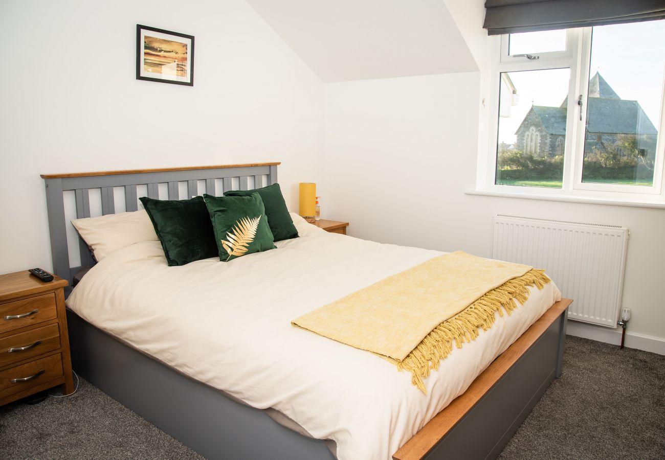 Apartment in Delabole - Church View