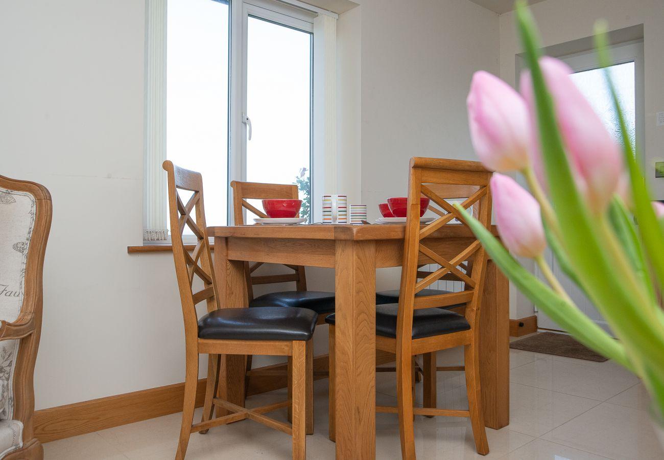 Cottage in Prestatyn - Picton Lodge - Sea Views