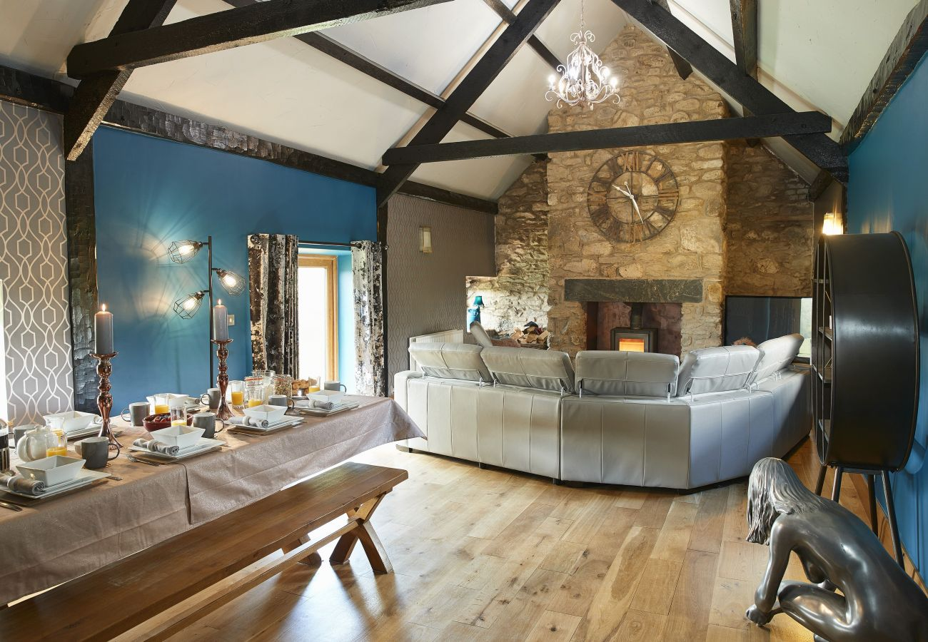 Cottage in Bala - The Stone Barn