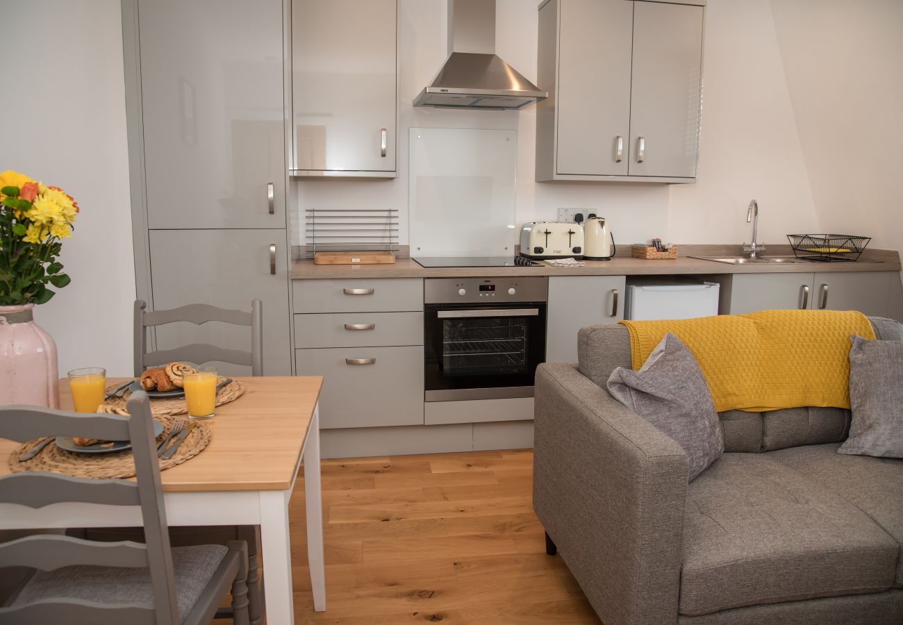 Apartment in Matlock - Nelly's Nook