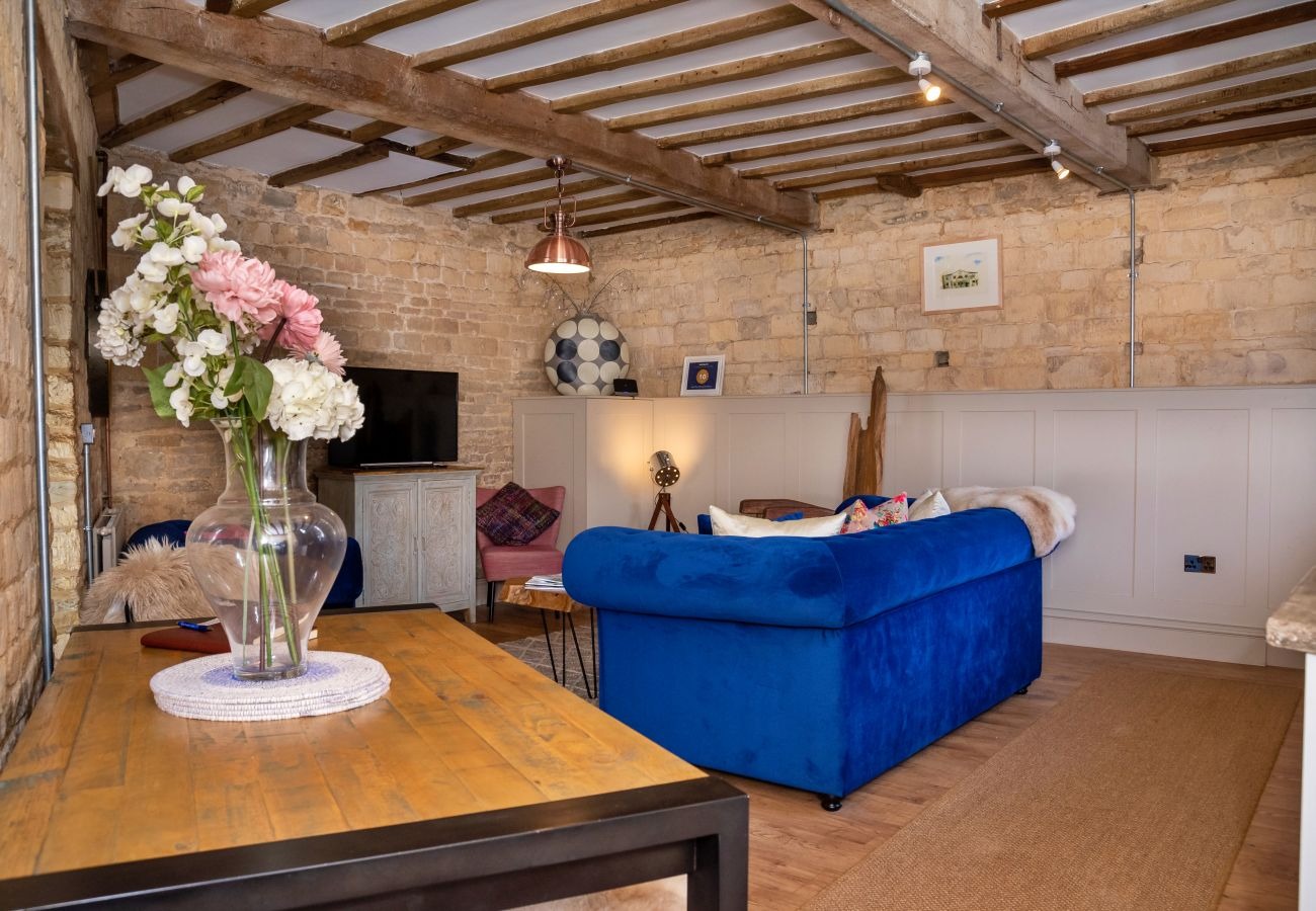 Cottage in Blockley - Coach House Cottage
