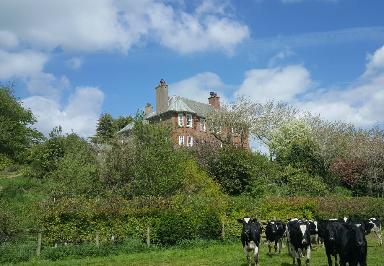 Country house in Longtown - Clift Hill