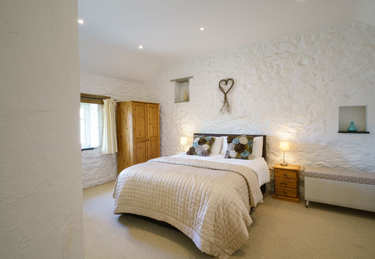 Cottage in Newport - Bwthyn Bach