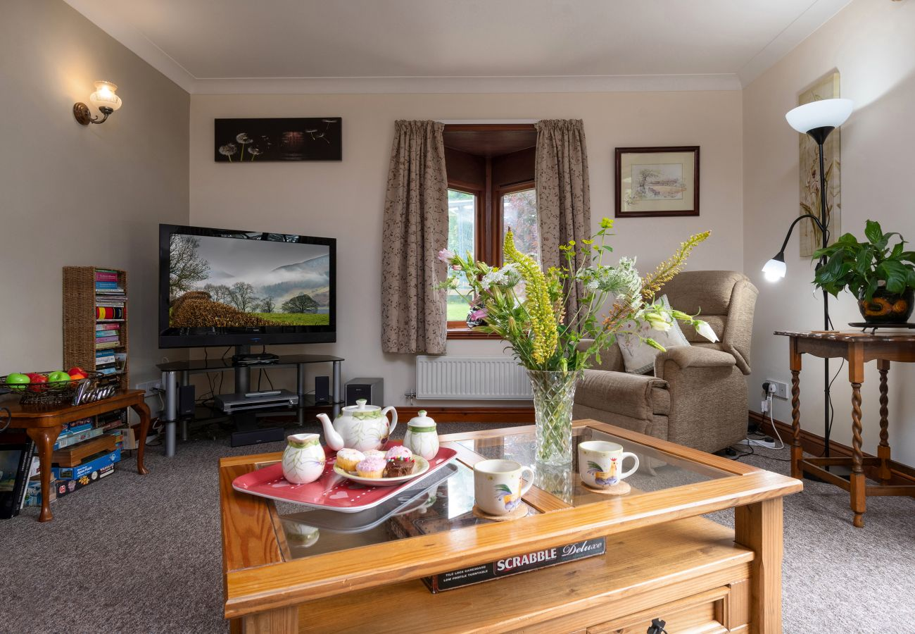 Cottage in Craven Arms - The Grove Annexe