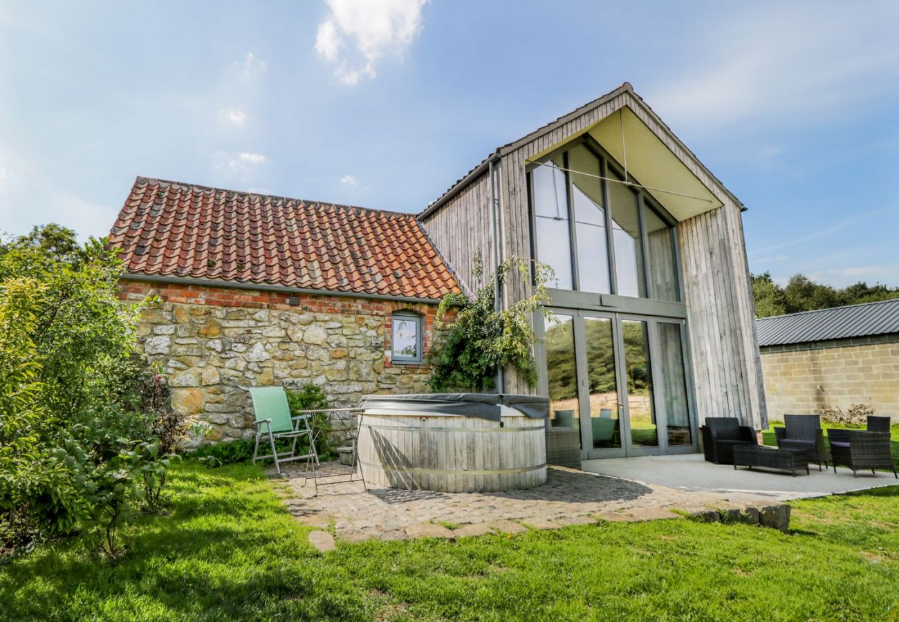 Cottage in Tealby - Oak House