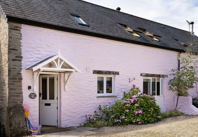 in Eglwyswrw - Berry Cottage