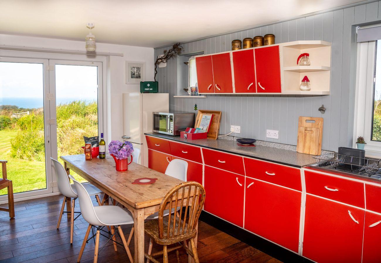 Cottage in Pendeen - Western Watch