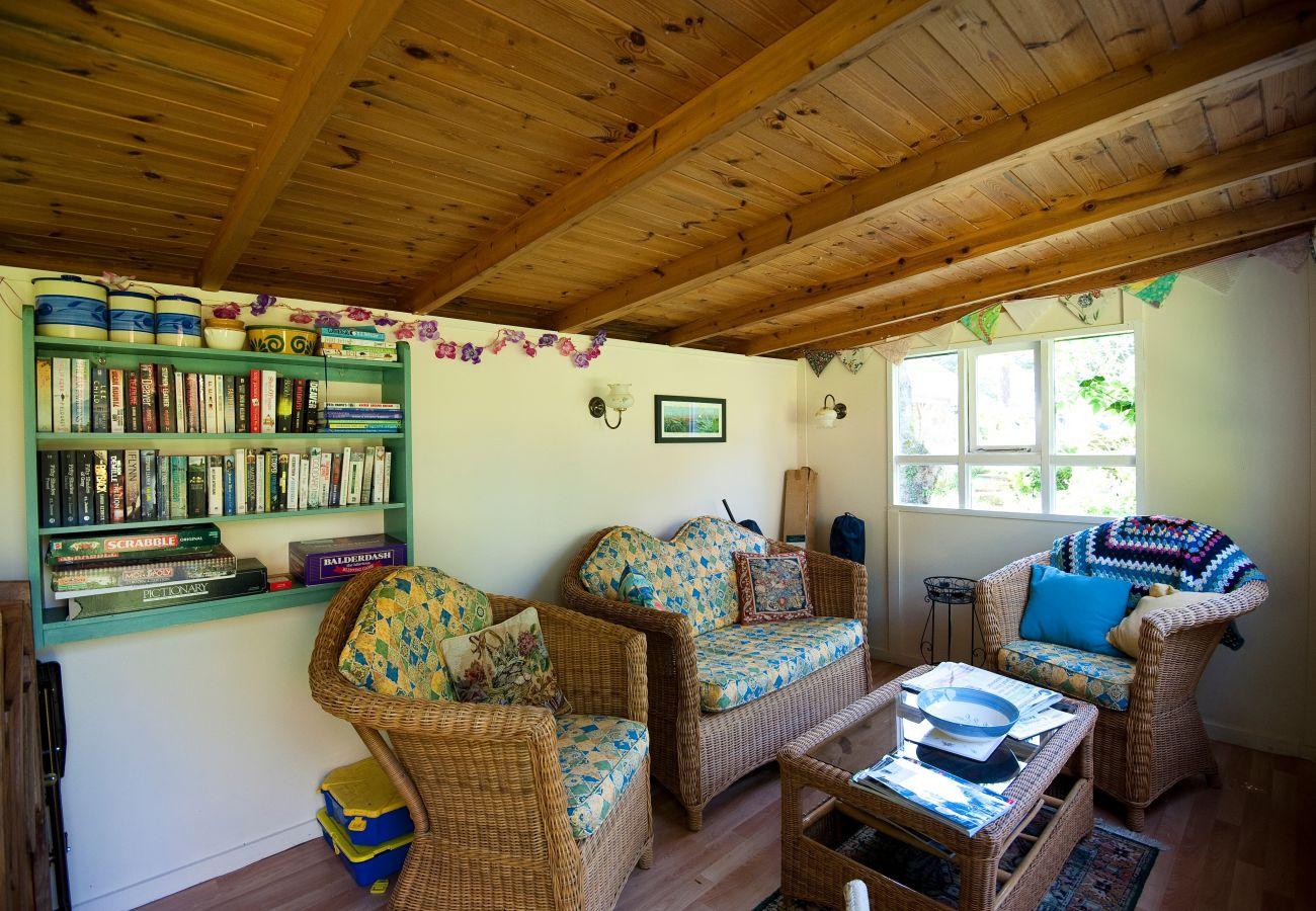 Cottage in Nancledra - The Barn