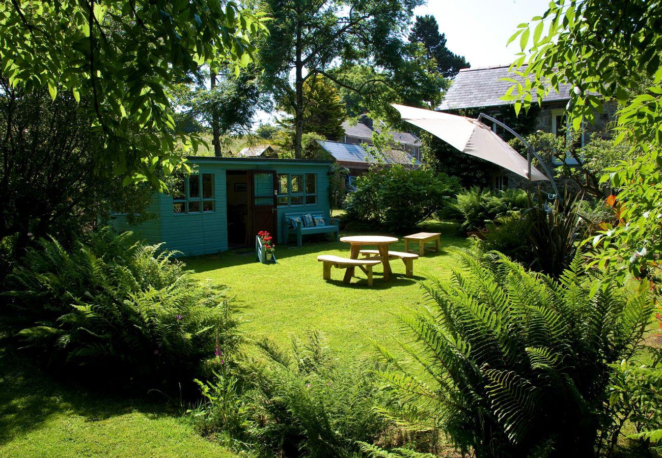 Farm stay in Nancledra - Chypons Farm B&B