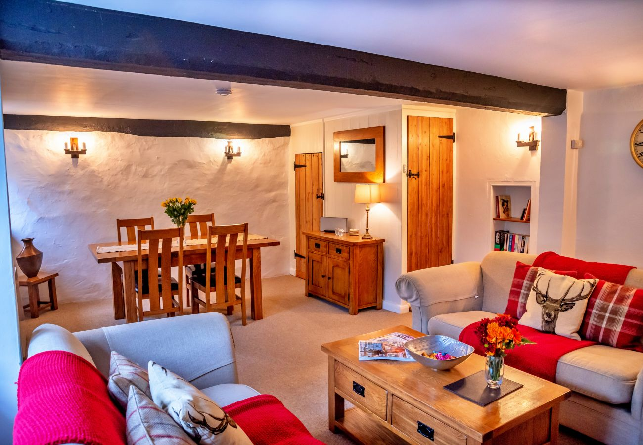 Cottage in Alcombe - Little Haven