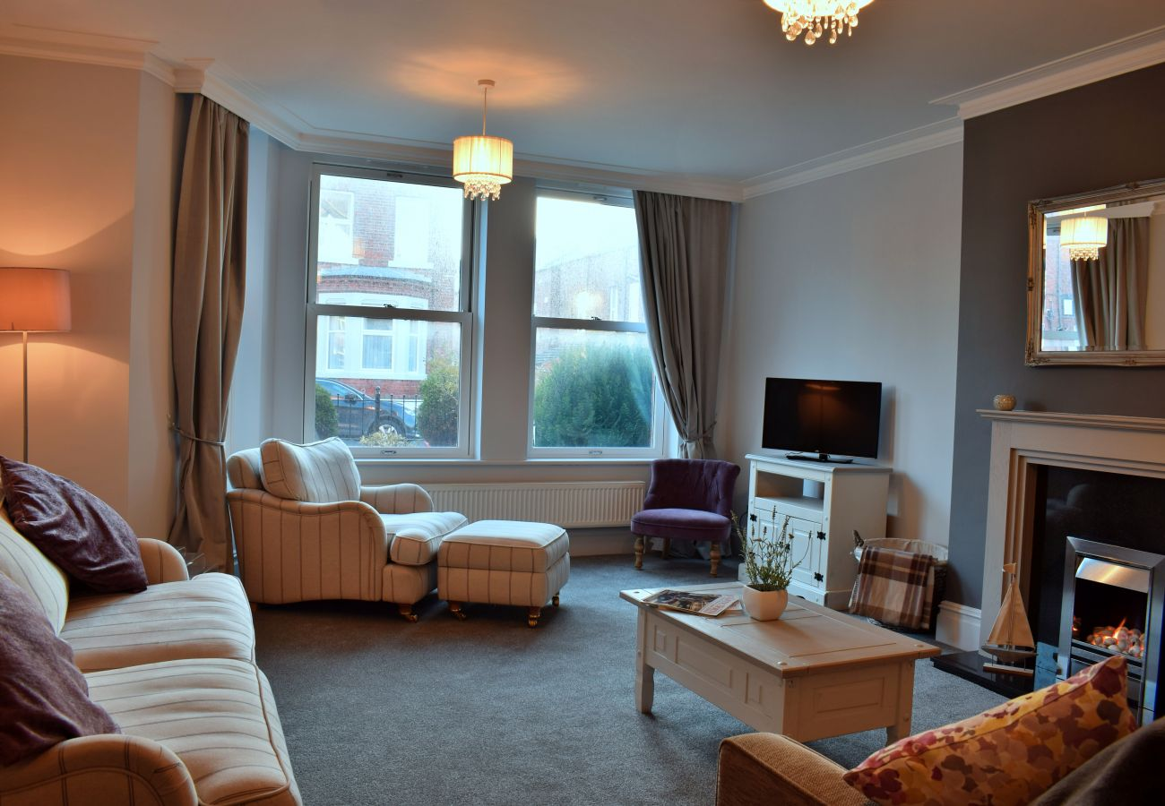 Apartment in Whitby - Sandpiper