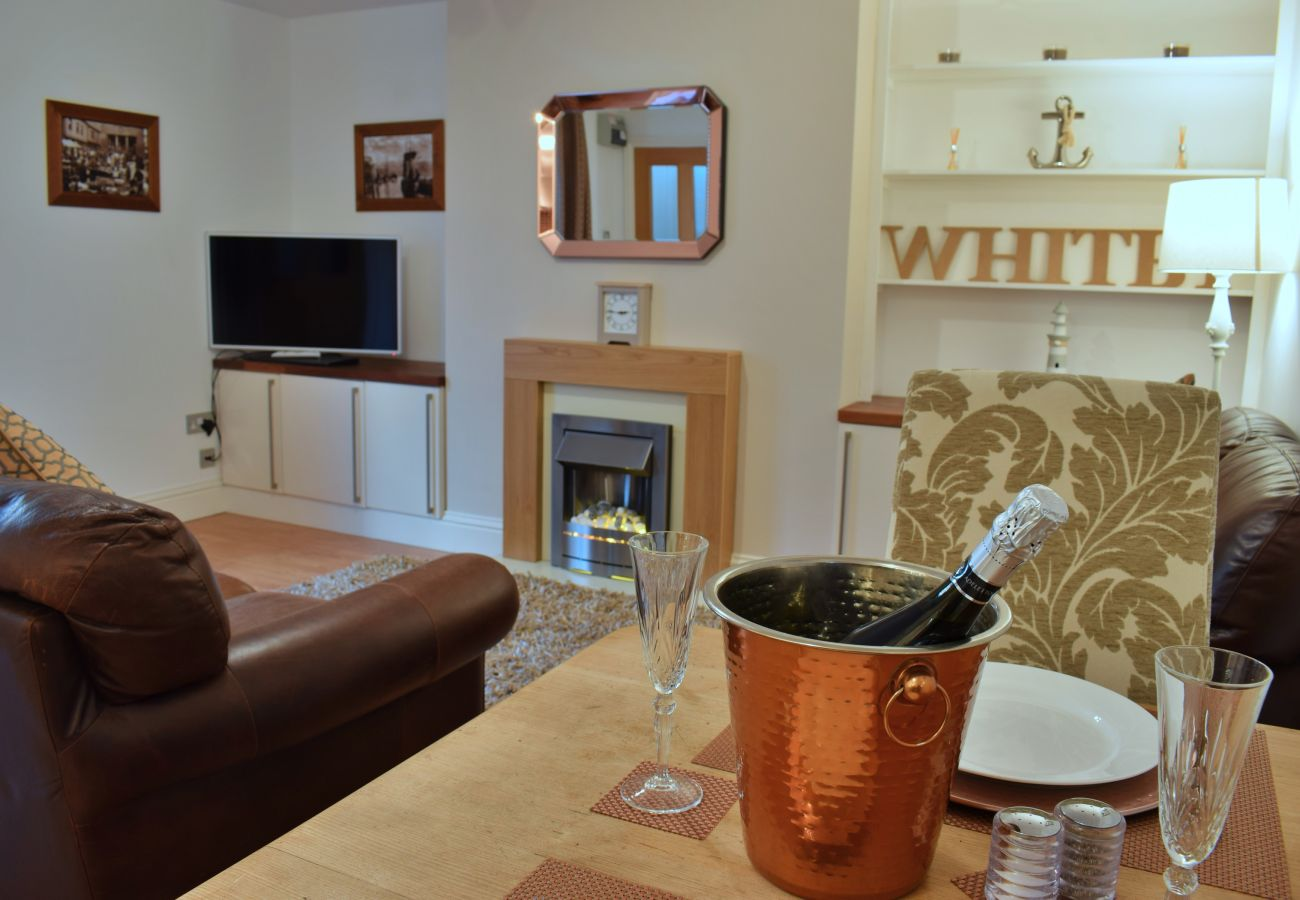Apartment in Whitby - Rock Pipit