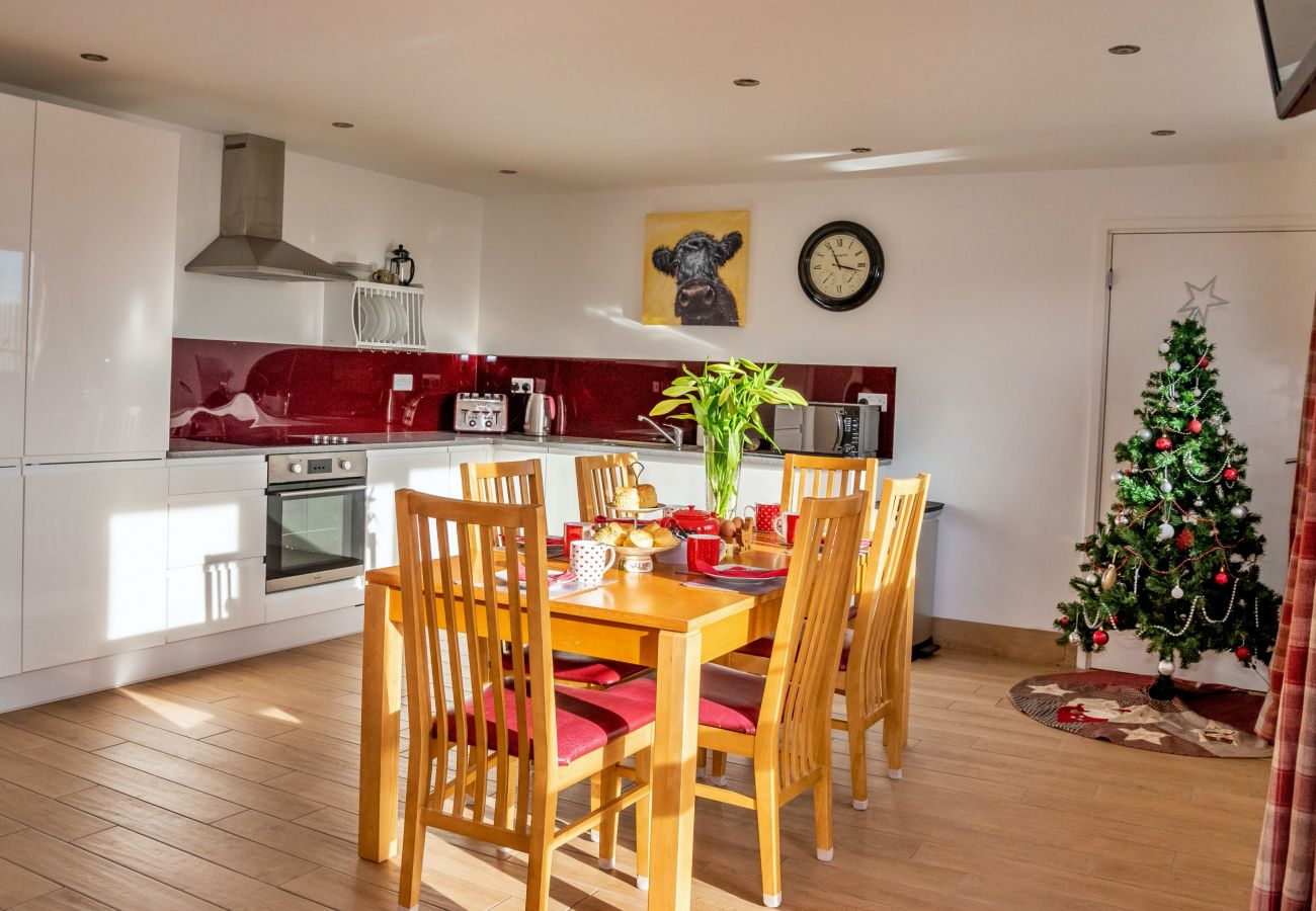 Cottage in Tiverton - Nibbs Farm Cottages