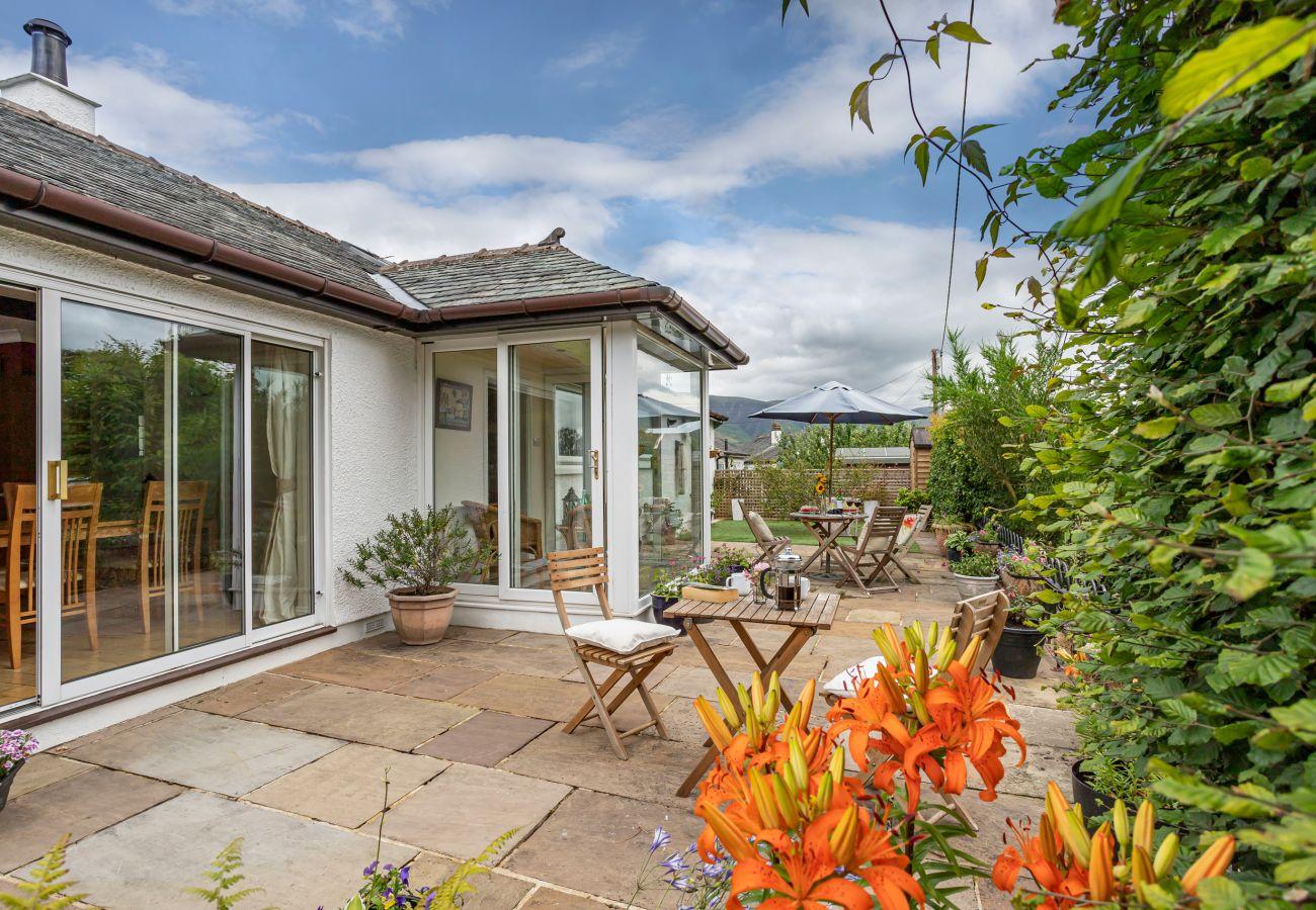 Cottage in Braithwaite - The Duck House