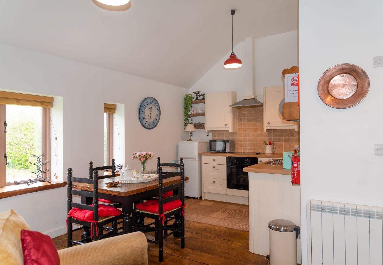Cottage in Moretonhampstead - Dartmoor Lodges