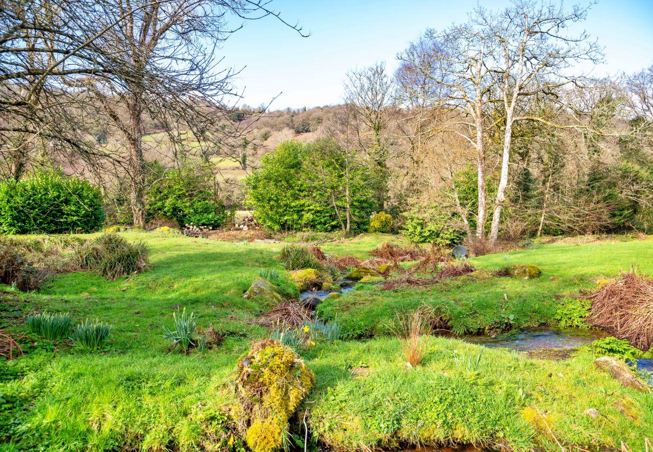 Cottage in Moretonhampstead - The Studio @ Dartmoor Lodges