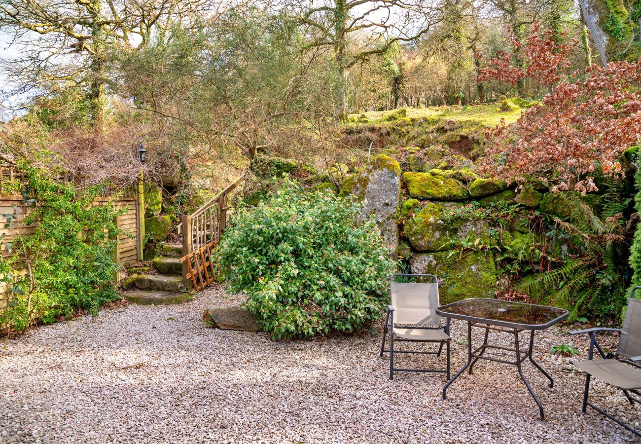 Cottage in Moretonhampstead - Woodside Lodge