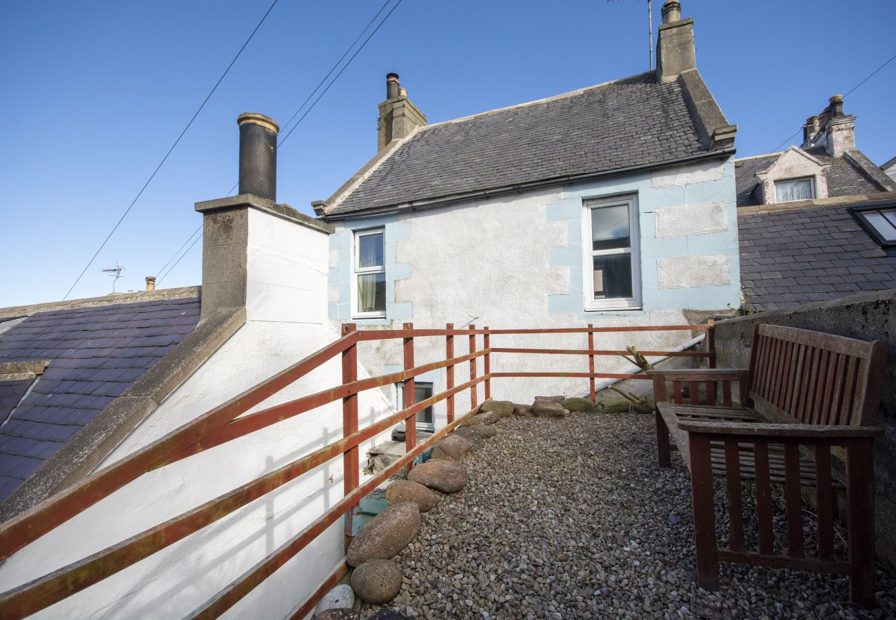Cottage in Gardenstown - Ellie-Jo Cottage