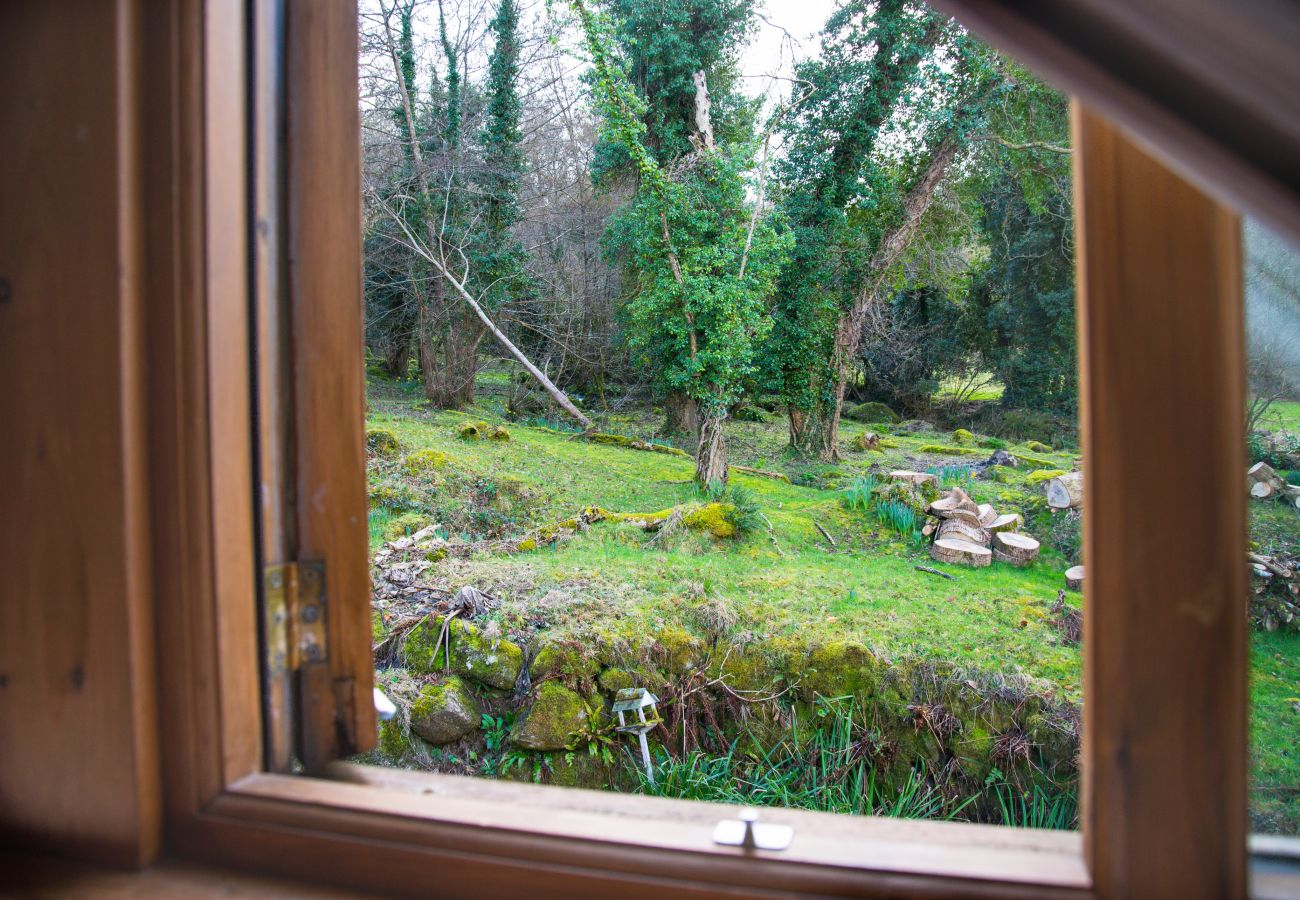 Cottage in Moretonhampstead - Brook Lodge