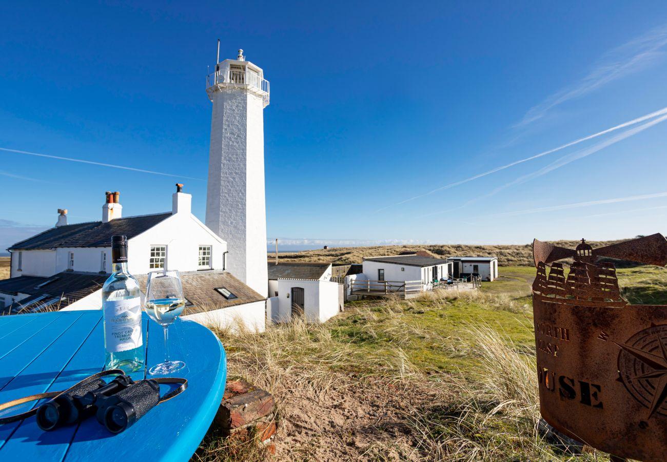 Cottage in Walney - Lighthouse Cottage