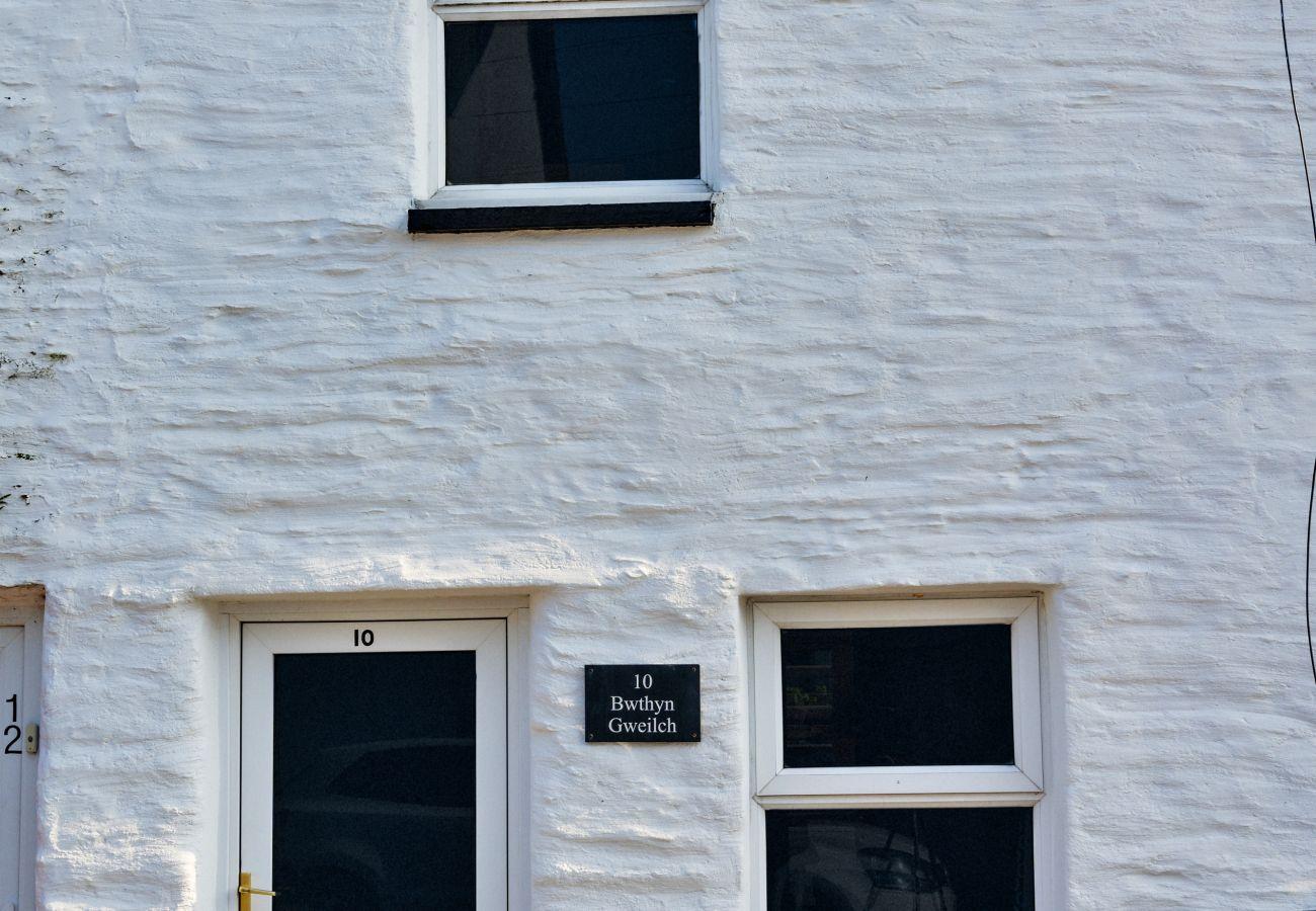 Cottage in Machynlleth - Bwthyn Gweilch