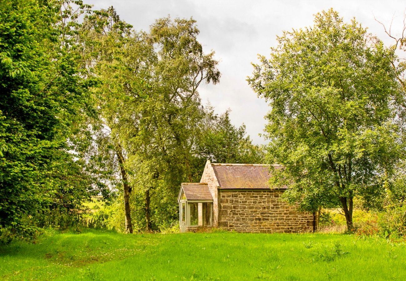 Cottage in Belsay - The Cottage, Shortflatt Farm