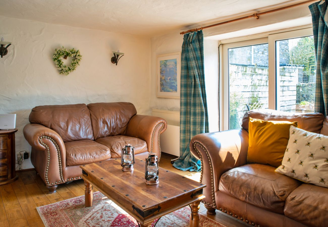 Cottage in Nenthead - Cranmore Cottage