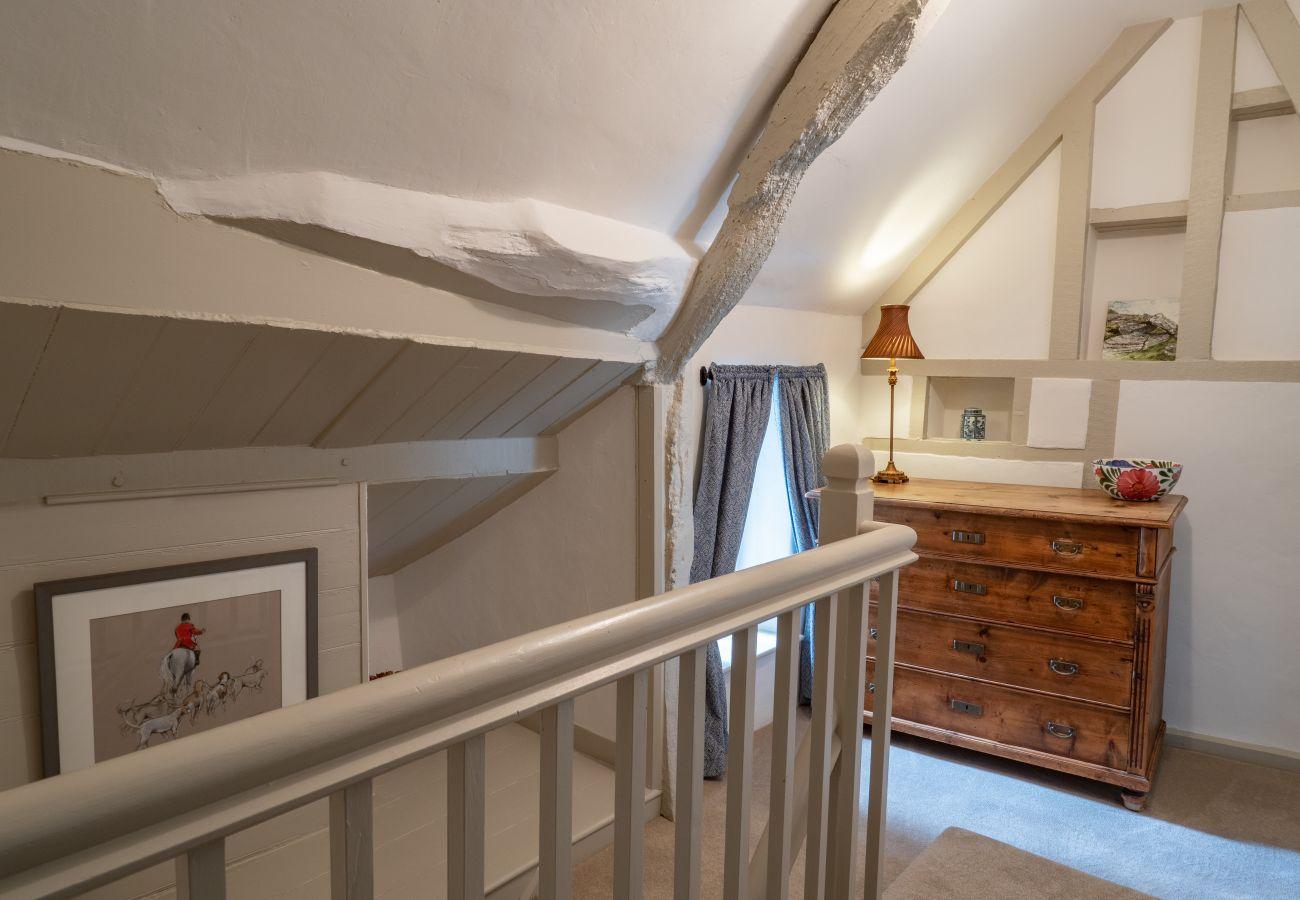 Cottage in Newton Abbot - Church Stile Cottage