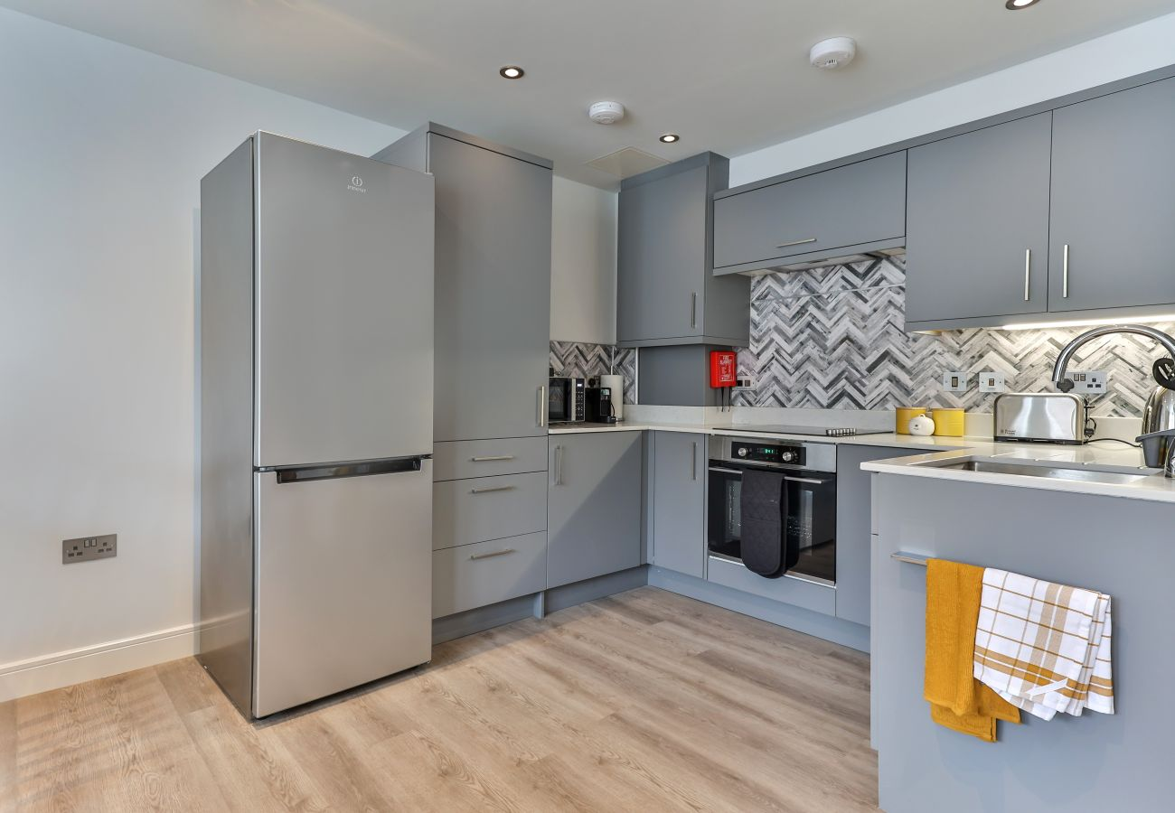 Apartment in Filey - Belle House, Apt 2