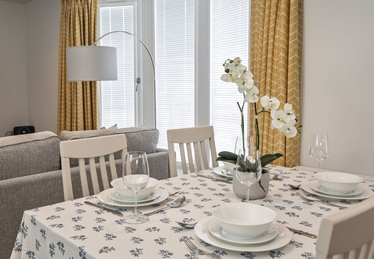 Apartment in Filey - Belle House, Apt 3