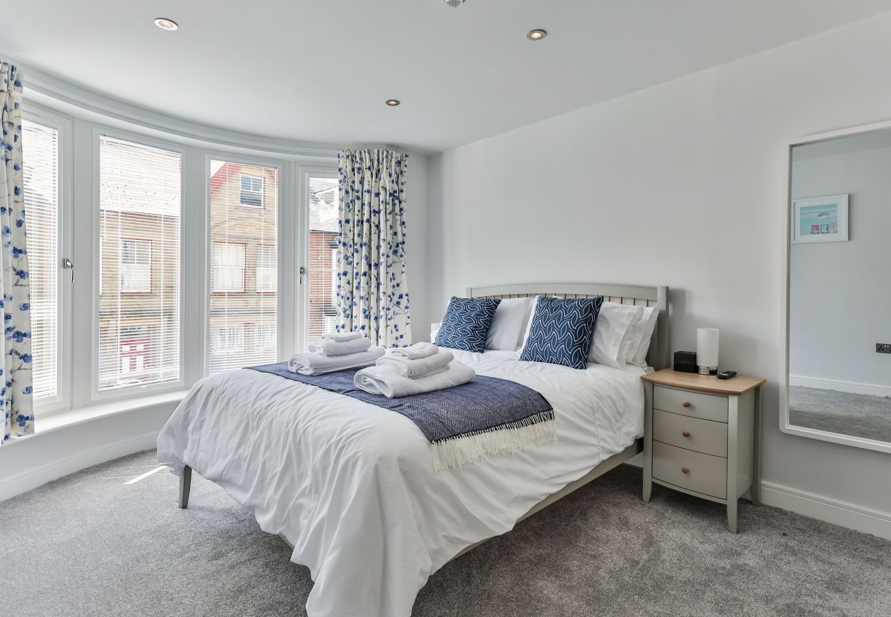 Apartment in Filey - Belle House, Apt 1
