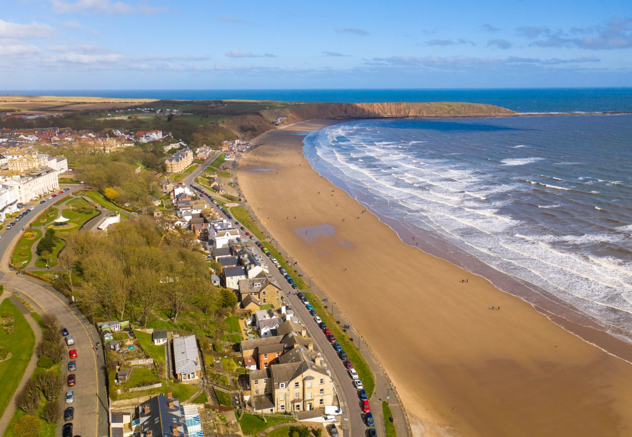 Apartment in Filey - Belle House, Apt 4