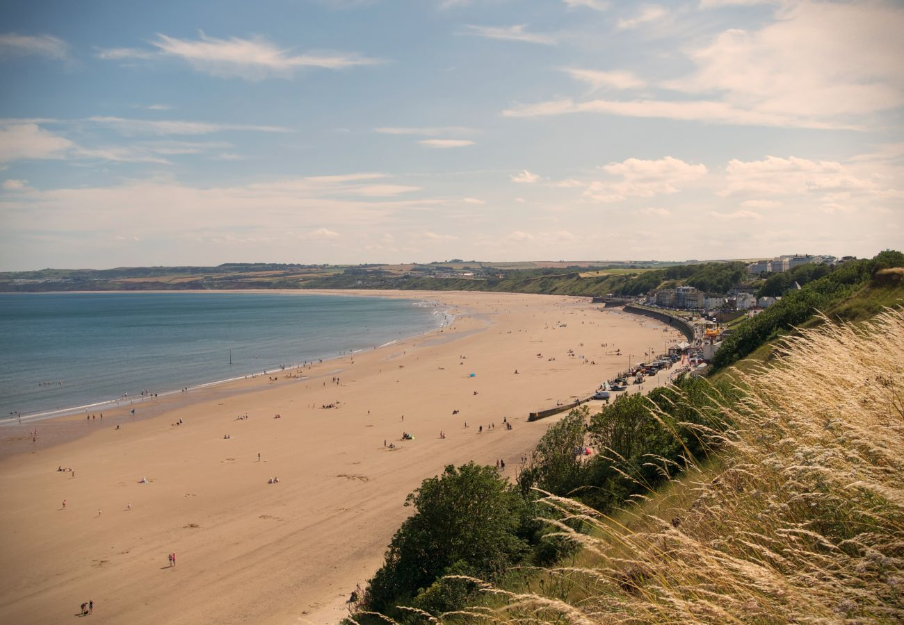 Apartment in Filey - Belle House, Apt 6