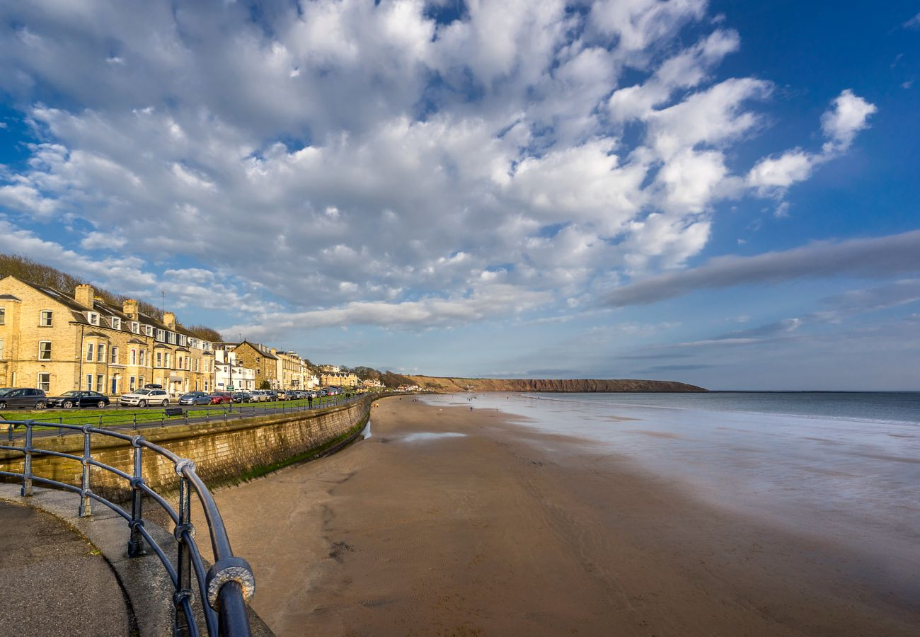 Apartment in Filey - No.15, Belle House