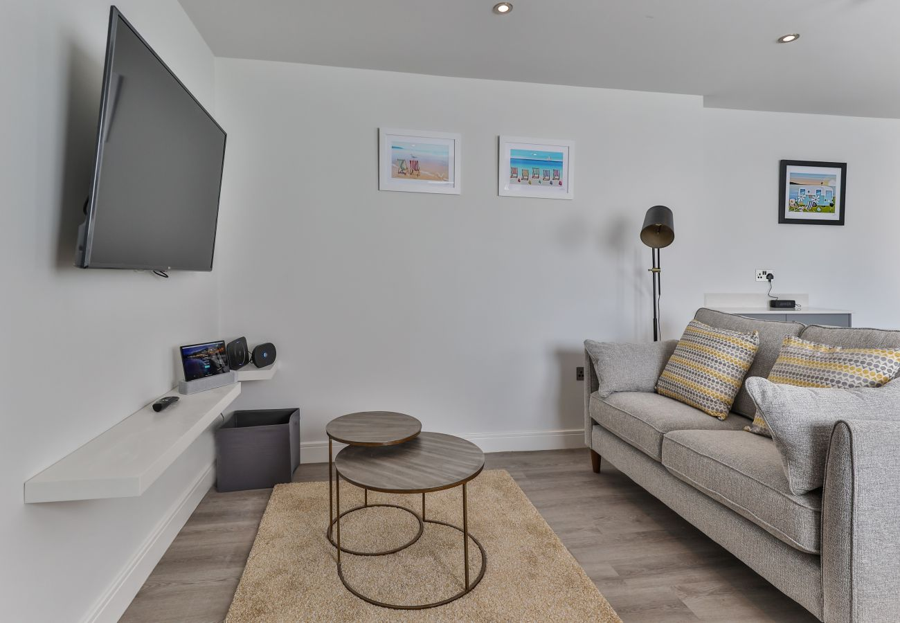 Apartment in Filey - No.11, Belle House