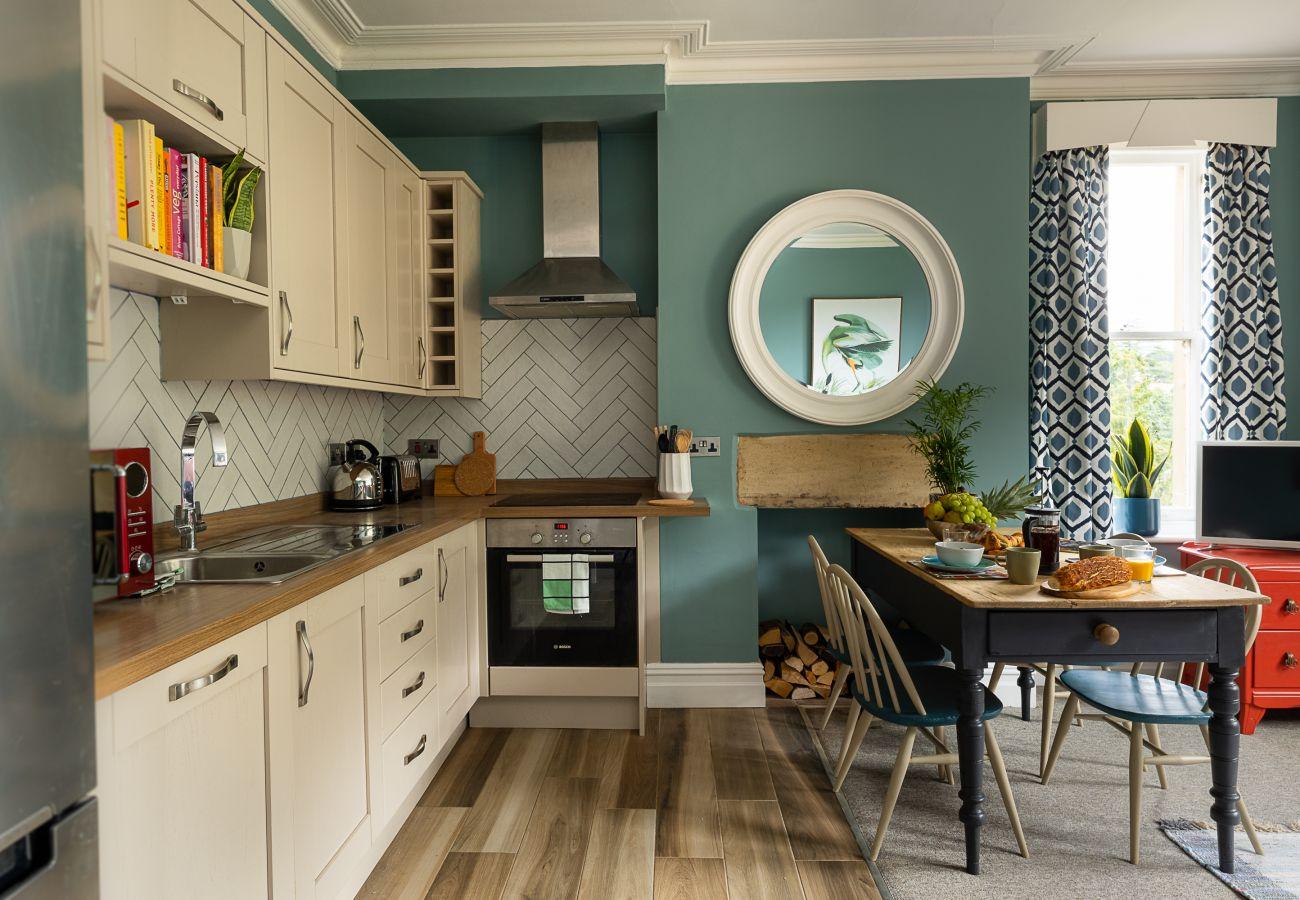 Apartment in Bath - Ruby Villa